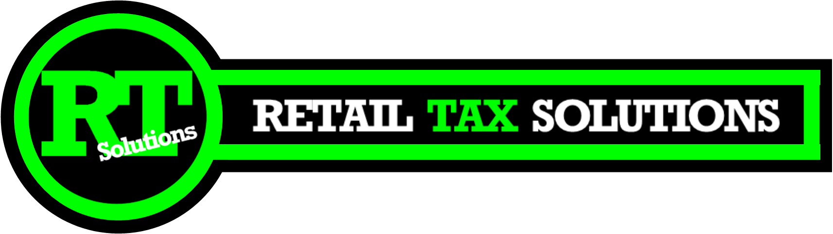 Retail Tax Solutions